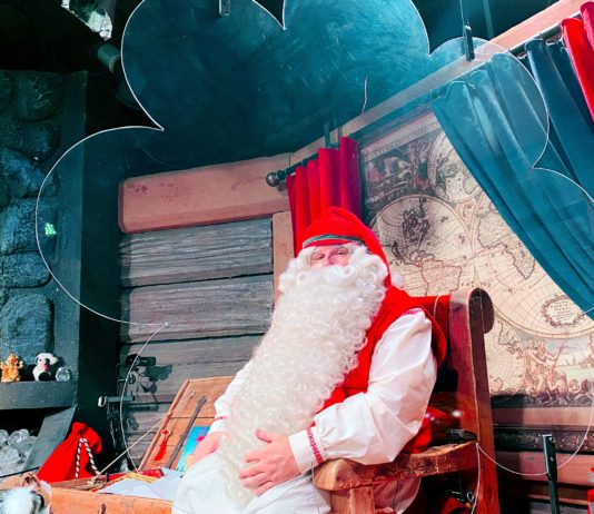 Hoping to the preserve magic of Christmas, UK's largest travel agency cancels trips to Arctic Finland