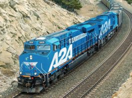 With Trump's approval, Alaska-Alberta railway clears a key hurdle