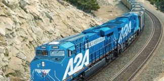 With Trump's approval, Alaska-Alberta railway clears a key hurdle