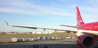 Greenland suspends inbound flights to halt COVID-19 spread from Denmark