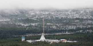 Sweden to launch satellites from Arctic space center