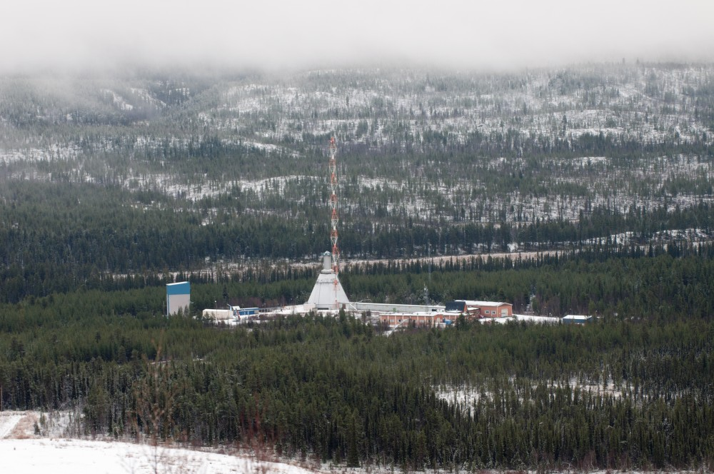 Sweden to launch satellites from Arctic space center - ArcticToday