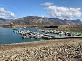 A new report measures the infrastructure gap between Nunavut and the rest of Canada