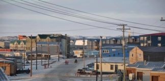 Nunavut government to look at feasibility of a guaranteed basic income