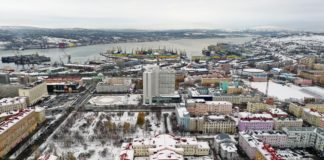 Putin approves Russia's updated Arctic development strategy