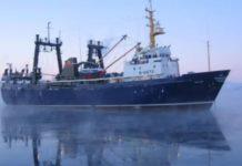 As COVID spikes in Russia, an infected Murmansk trawler docks in Tromsø