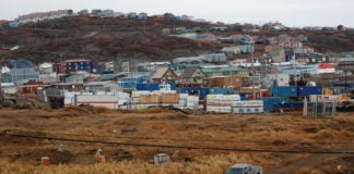 Nunavut COVID-19 lockdown begins as cases continue to rise