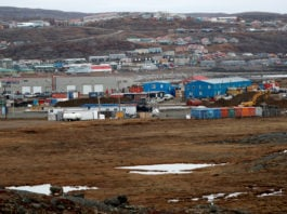 Nunavut goes into lockdown after community outbreak of COVID-19