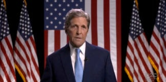 Biden's decision to name Kerry as U.S. climate envoy emphasizes diplomacy's role in the issue