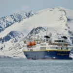 IMO, Arctic states face criticism over a weak HFO ban