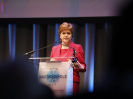 Despite Brexit, Scotland says it will seek to keep working with EU on Arctic