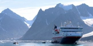 Norway announces plans to ban HFO around Svalbard, leapfrogging proposed IMO regulation