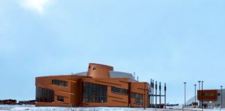 Canadian High Arctic Research Station gains new leadership