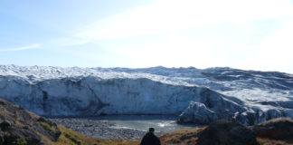 Why we should worry about Greenland's melting ice sheets