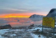 How Canada's northernmost community is handling Nunavut's new COVID-19 lockdown