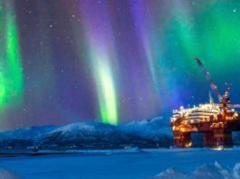 Norway's Supreme Court is set to rule on whether the country can keep searching for new Arctic oil