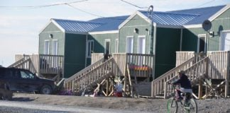 A new survey reveals just how hidden homelessness can be in Nunavut
