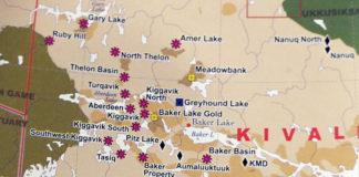 Nunavut should revisit uranium policy, says legislator