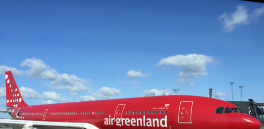 Seeking to prevent COVID-19 outbreak, Greenland grounds Christmas flights