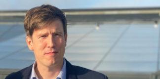 The Arctic Economic Council gets a new director