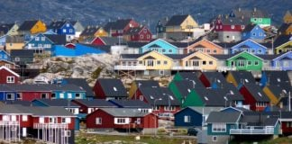 Greenland health authorities urge calm after six new COVID-19 cases are reported