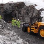Major uranium miner halts Greenland exploration amid ban discussion