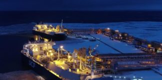 Novatek plans unusual winter shipments of LNG to Japan