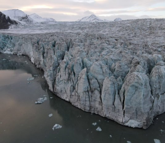 A warming Arctic can offer climate insight to the rest of the world, experts say