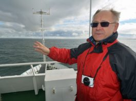 Fossil fuels and positive effects of climate change top Russia's new Arctic priorities, says ambassador