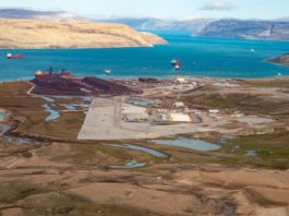 Mary River mine could be mothballed, says Baffinland president