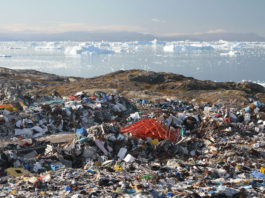 Two new incinerators aim to ease Greenland's trash problem