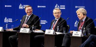 Russia wants to resume meetings between Arctic defense chiefs