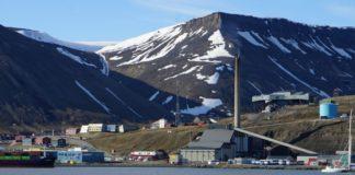 Longyearbyen will shut down its coal-fired power plant