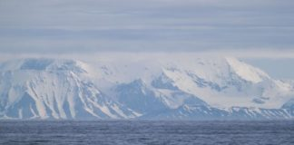 Norway objects to the EU's granting cod quotas in Svalbard waters