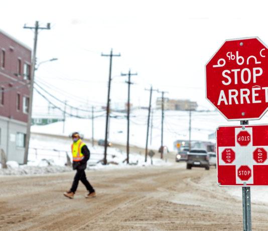 Iqaluit's COVID-19 cases soar to 13