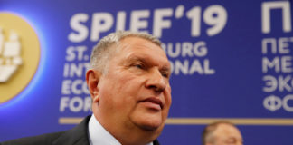 Rosneft holds talks with global traders, India and China on Vostok Oil project