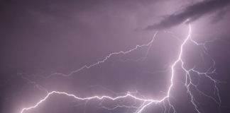Alaska thunderstorms could triple if climate trends continue, scientists warn