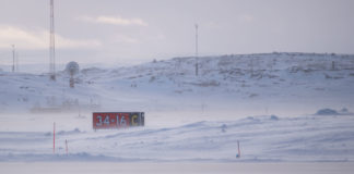 Canada's Air Force plans assessment of Nunavut, Nunavik airfields