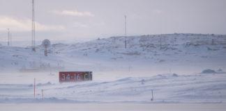 Canada's Air Force plans assessment of Nunavut, Nunavik airfields