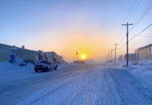 Nunavut community declares state of emergency in a bid to control COVID-19 spread