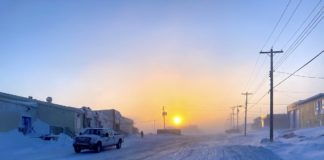 Nunavut community declares state of emergency in a bid to control COVID-19 spread