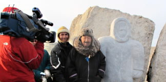 An Ottawa symposium aims to shine light on Inuit High Arctic relocations