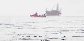 Russian oil companies seek to soften environmental law ahead of a big push into the Arctic