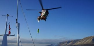 Tromsø will host a new Norwegian rescue helicopter base