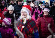 A 400-year Sámi tradition goes digital to survive coronavirus
