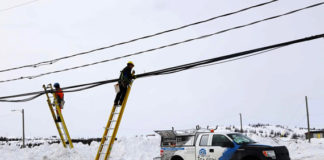 More internet bandwidth is on its way to Nunavik