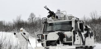 We need renewed dialogue among security forces in the Arctic