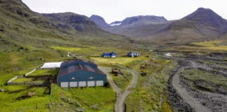 Greenland government ready to outlaw uranium mining