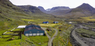 Citing safety concerns, Greenland Minerals won't take part in second round of Kuannersuit hearings