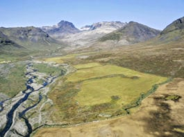 Geopolitics is making two rare earths mining projects in Greenland more complicated